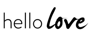 Hello Love Kaschmirpullover
